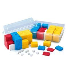 Caja 76 pesas plastico - 16595032