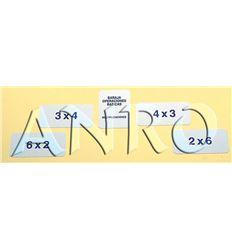 Baraja multiplicaciones - 3508004