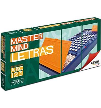 MASTER MIND LETRAS - 525127