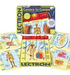 Lectron conoce tu cuerpo - 40063816