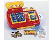 Caja registradora mecanica - 3959300