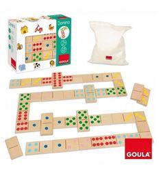 Domino topycolor - 45550263