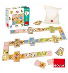 Domino zoo - 45550266