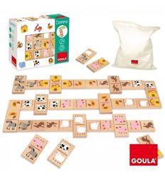 Domino granja - 45550267