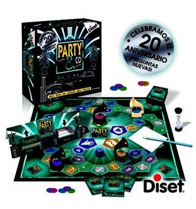 Party & co. original 20 aniversario - 40010044