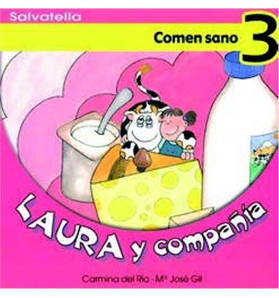 3-COMEN SANO - 52922555
