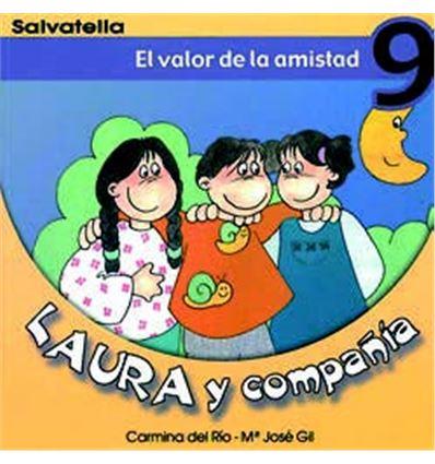 9-EL VALOR DE LA AMISTAD - 52922616