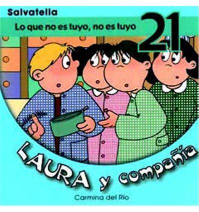 21-LO QUE NO ES TUYO, NO ES TUYO - 52924238