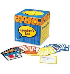 Speaker´s box - 613034