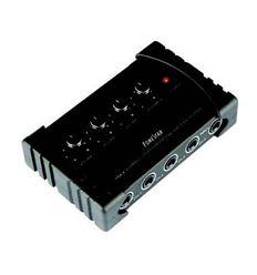 Amplificador/distribuidor de auriculares - 909004