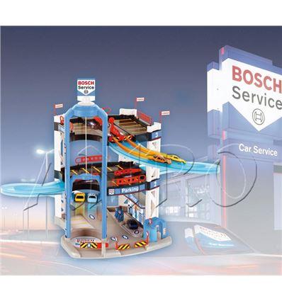 Garaje bosh - hasta fin stock - 3952811