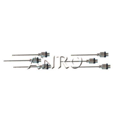 Agujas para hinchado rosca fina (6 unidades) - 280900925