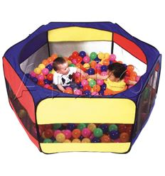 Piscina / parque bolas nylon - 280437430