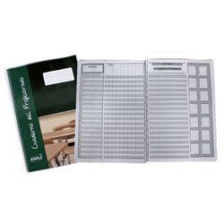 Cuaderno del profesor s/nombre