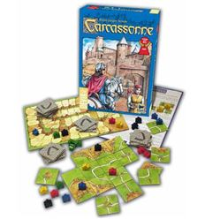 Carcassone junior - 1054610