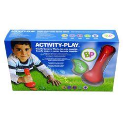 Activity play - 103500101
