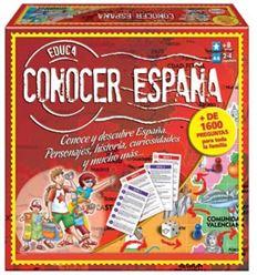 Conocer españa educa - 2814668