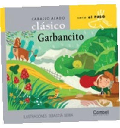 """Libro """"garbancito"""" - 70548535"""