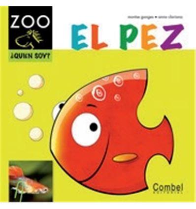 """Libro """"el pez"""" - hasta fin stock - 70556185"""