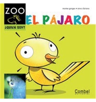 """Libro """"el pajaro"""" - 70556192"""