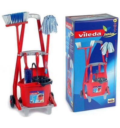 Carrito de limpieza vileda - 3956741