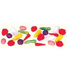 Bolsa 24 verduras medianas - 360403