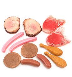 Bolsa 6 carnes - 360414