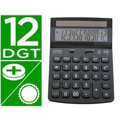 Calculadora citizen eco ecc-310 - 57133