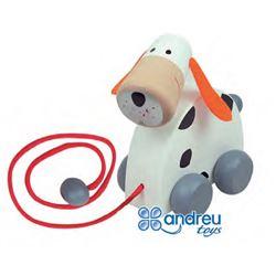 Arrastre perro. hasta fin stock - 51016359