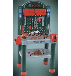 Bosch workshop - 3958320