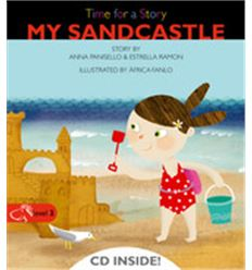 Time for a story my sandcastle - 70556109