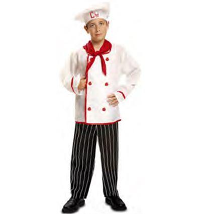 Disfraz cocinero - 10900957