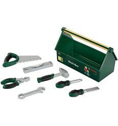 Caja herramientas bosh - 3958573