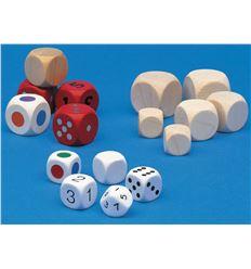 Dados para jugar - 309342039