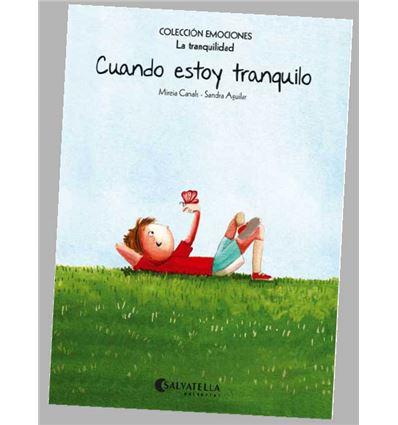CUANDO ESTOY TRANQUILO (LA TRANQUILIDAD) - 52928199