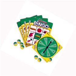 Bingo comida. hasta fin stock - 615995