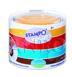 Almohadillas stampominos/baby arlequin az-ro-am-marr os - 9485151