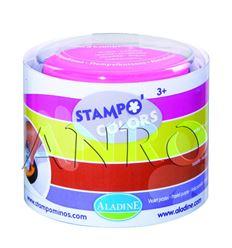 Almohadillas stampominos/baby festival vio-fuc-ve-marr - 9485152