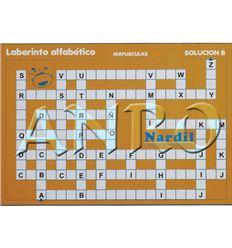 Laberintos alfabeticos - 3507404-1