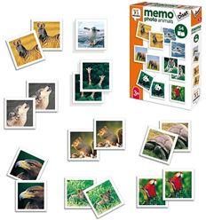 Memo photo animales - 40063688