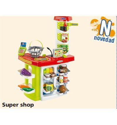 SUPER SHOP - SUPER-SHOP-1691784