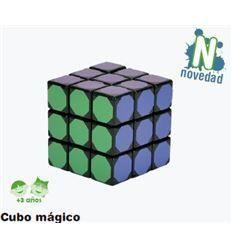 Cubo magico - CUBO-MAGICO-3671786