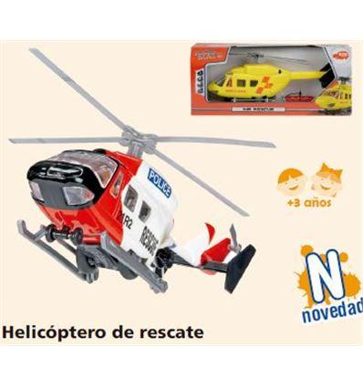 HELICOPTERO DE RESCATE - HELICOPTERO-DE-RESCATE-3674001