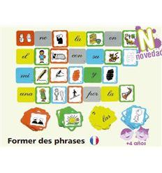Former des phrases - FORMER-DES-PHRASES-35071005FR
