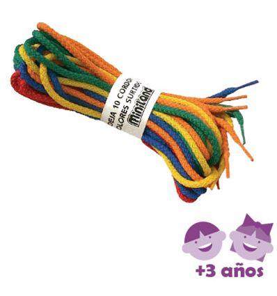 Madeja 10 cordones - MADEJA-CORDONES-16531771