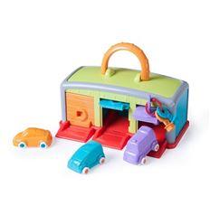 Garaje minimobiles - GARAJE-MINIMOBILES -16545140