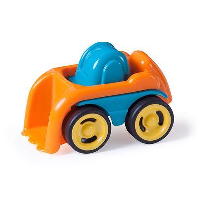Minimobil dumpy excavadora - MINIMOBIL-DUMPY-EXCAVADORA-16545142