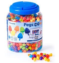 Bote pinchos 15 mm nuevos colores - BOTE-PINCHOS-NUEVOS-COLORES-16531848