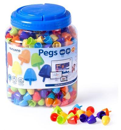 Bote pinchos 20 mm nuevos colores - BOTE-PINCHOS-NUEVOS-COLORES-16531849
