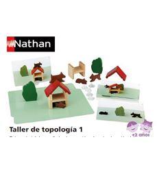 Taller de topologia 1: taller - TALLER-DE-TOPOLOGIA-1-TALLER-309342231